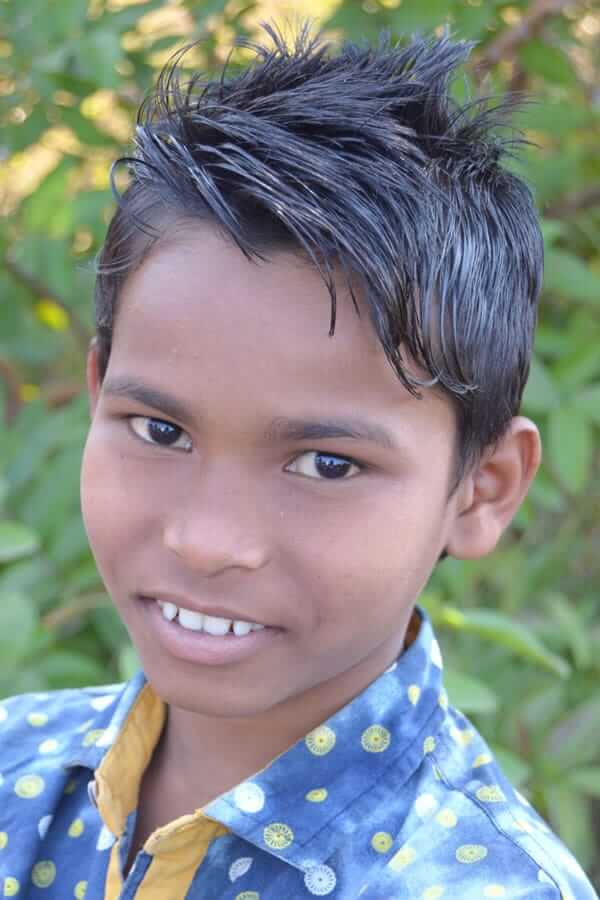 David Bihari ID301 Grade: 5 Male
