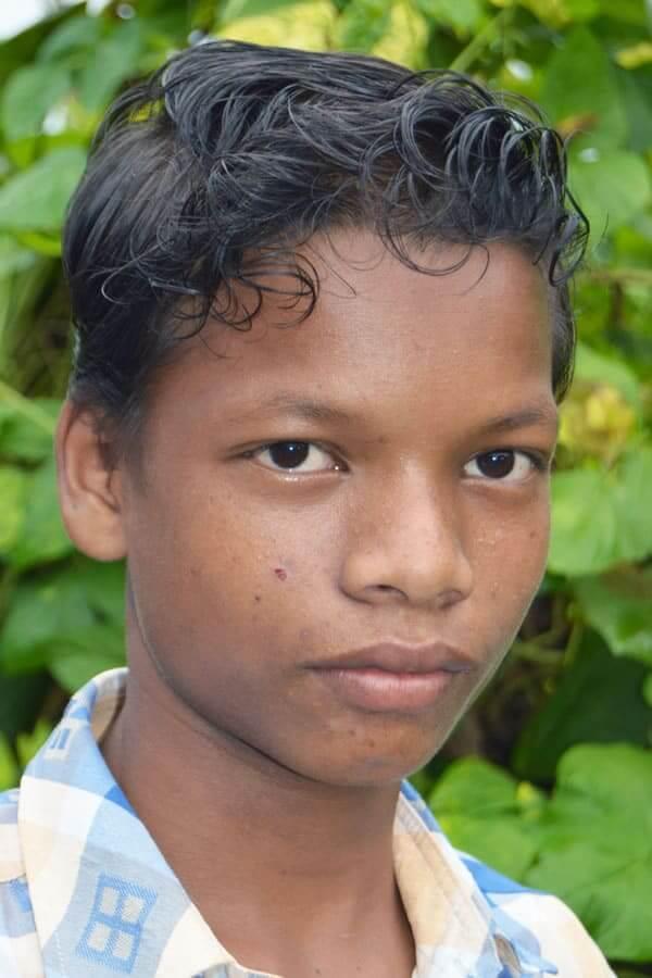Sida Beshra ID614 Grade: 3 Male