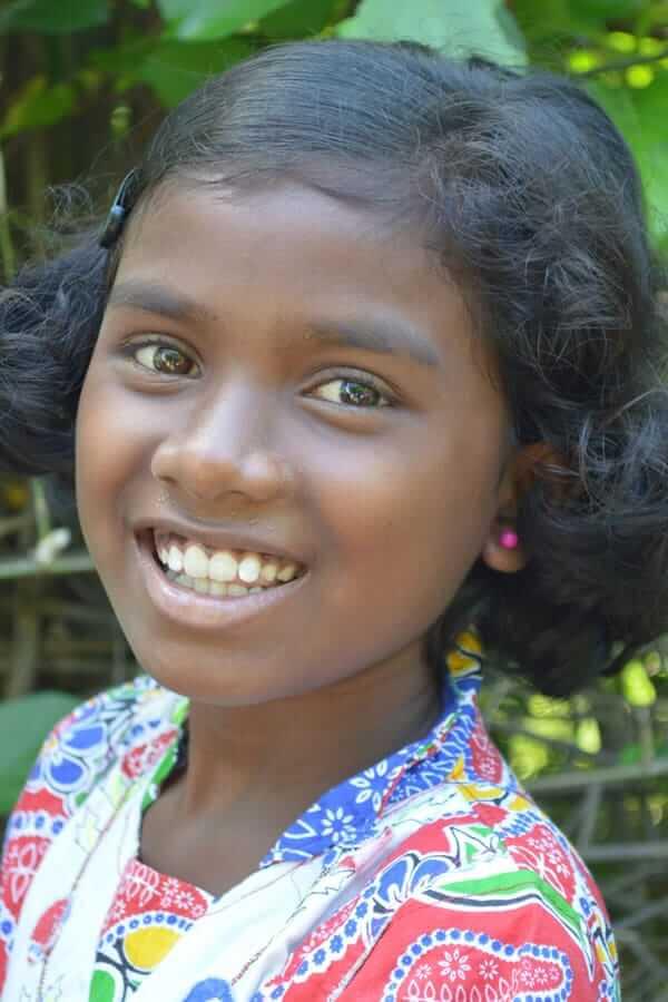 Sonali Sing ID804 Grade: 3 Female