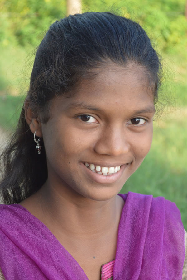 Sisali Digal ID1715 Grade: 7 Female
