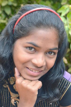 Rima Pradhan ID2142 Grade: 7 Female