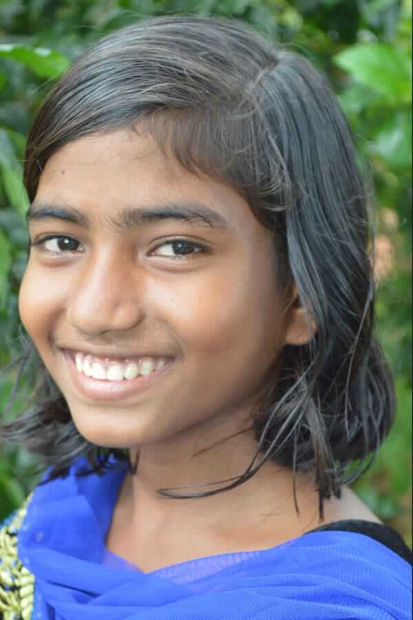 Mamata Murmu ID3290 Grade: 4 Female