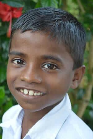 Rabindra Marandi ID3302 Grade: 6 Male