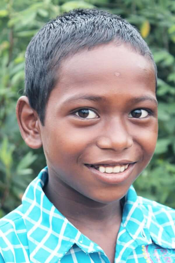 Sena Gudia ID# 3456 Grade: 6 Male