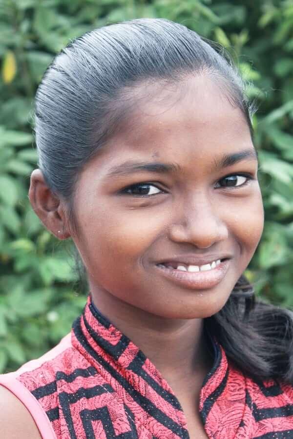 Seema Naik ID# 3498 Grade: 8 Female