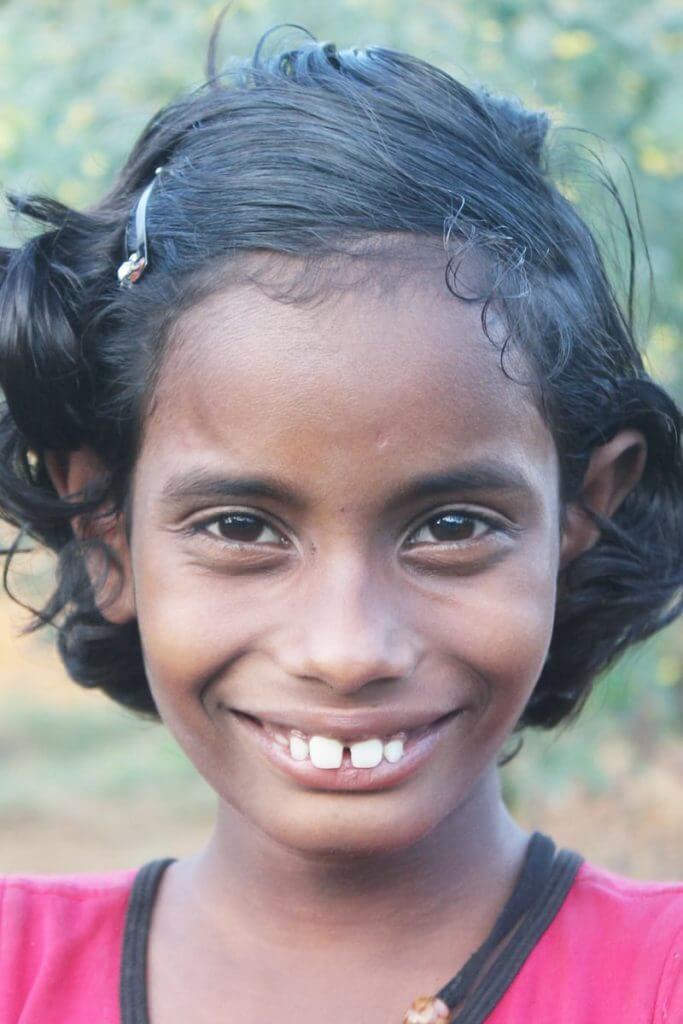 Anjali Munda ID# 3499 Grade: 4 Female