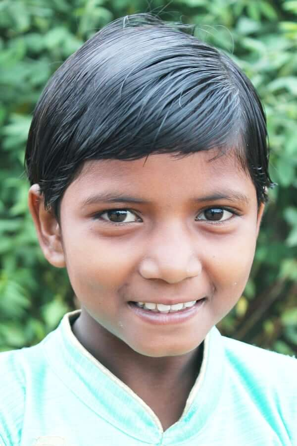 Laxmipriya Kumara ID# 3501 Grade: 5 Female