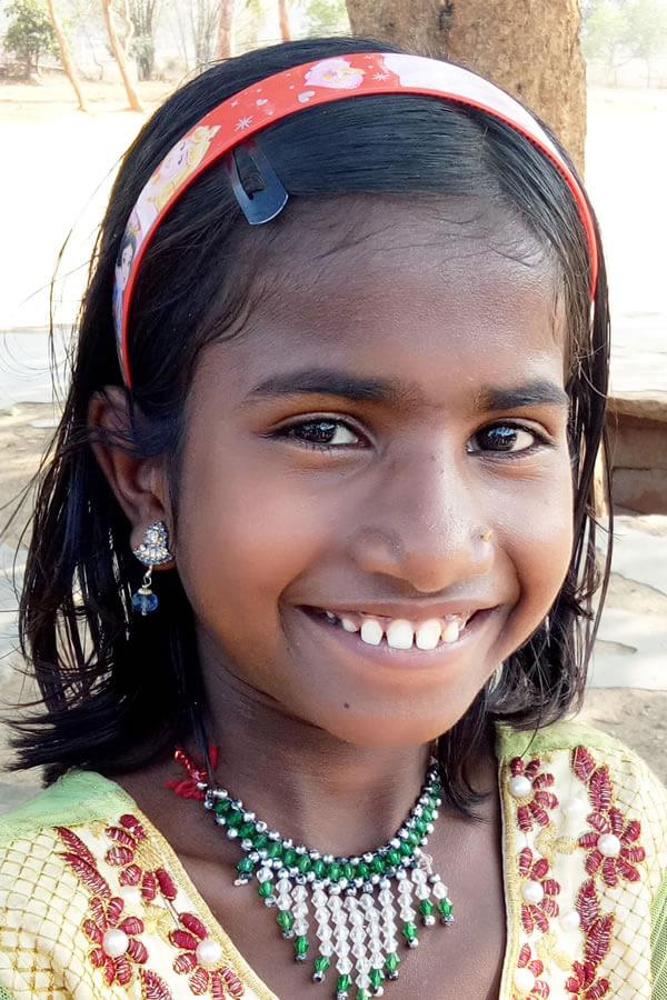 Astami Soren ID4020 Grade: 3 Female