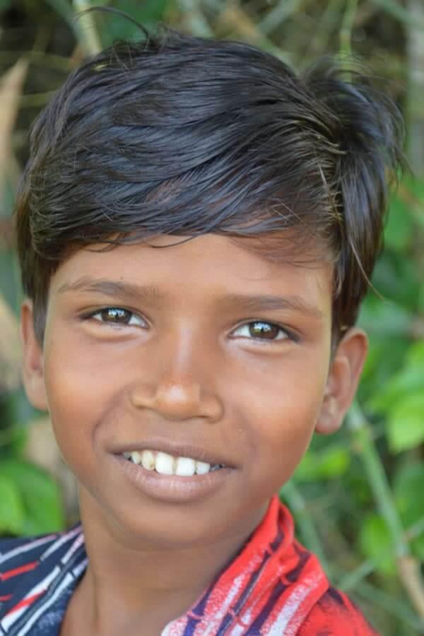 Bhadu Mallik ID4042 Grade: 2 Male