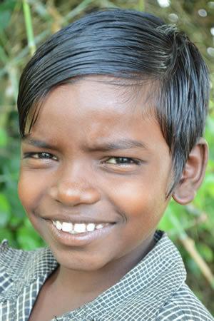Ranjit Mallik ID4049 Grade: 6 Male
