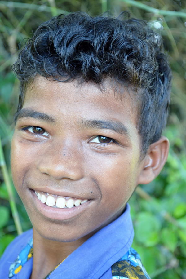 Kunu Mandi ID4079 Grade: 6 Male
