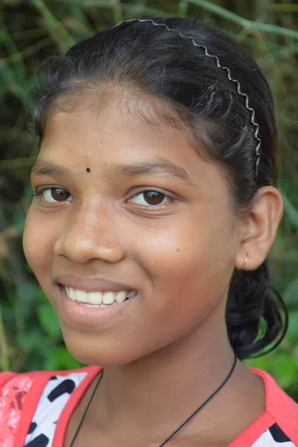 Shibani Hansda ID4144 Grade: 3 Female
