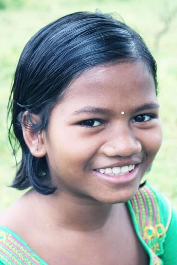 Kuni Khillo ID# 5247 Grade: 6 Female