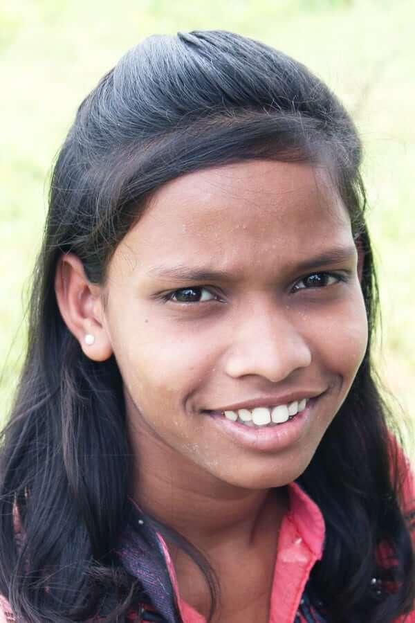 Rasmita Hantal ID# 5259 Grade: 6 Female