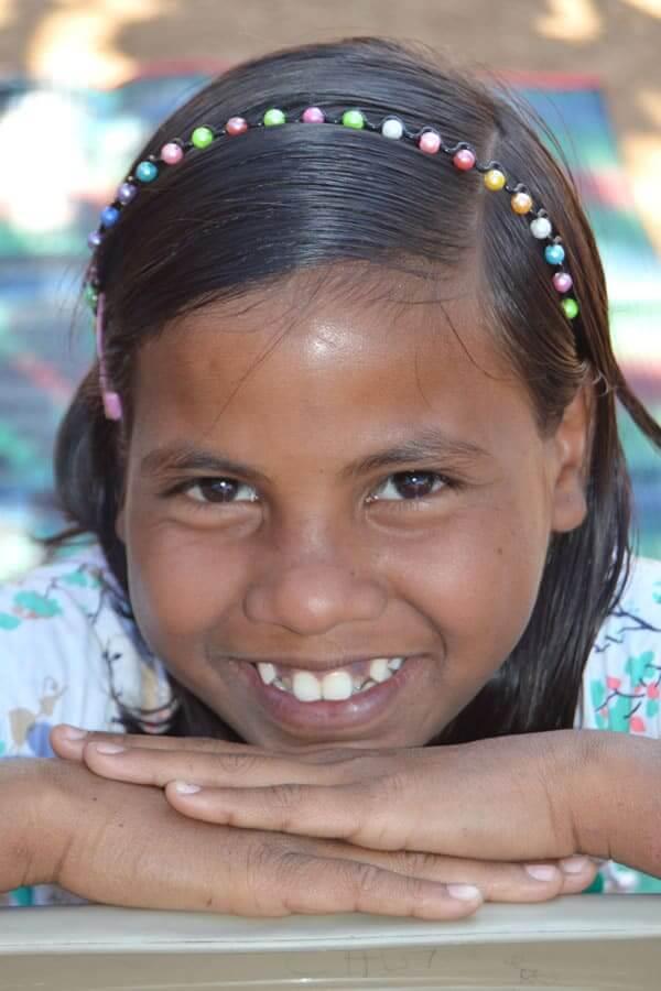 Nitani Sabara ID6092 Grade: 2 Female